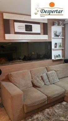 03358 -  Apartamento 2 Dorms. (1 Suíte), Piqueri - São Paulo/sp - 3358