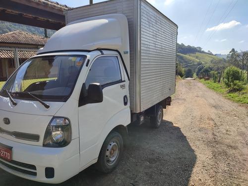 Kia Bongo 2500