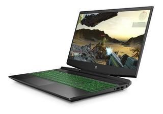 Notebook Hp Gamer Intel Core I5-9300h 8gb 256gb W10