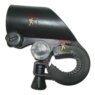 Soporte De Linterna Para Bicicleta Apolo