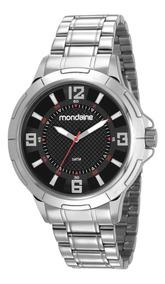 Relógio Mondaine Masculino 83398gomvne1
