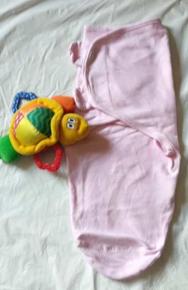 Costalitos Para Dormir Bebe Importados Saco Dormir Swaddle