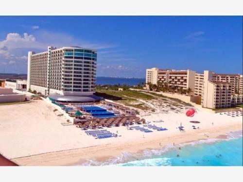 Terreno En Venta En Zona Hotelera Cancun