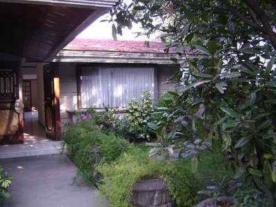 Residencia En Calle Cerrada En Bosques De Las Lomas