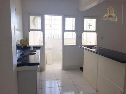 Imagem 1 de 6 de Vendo Apartamento No Condomínio Comendador Henrique Pancada Em Rio Grande - Ap3375