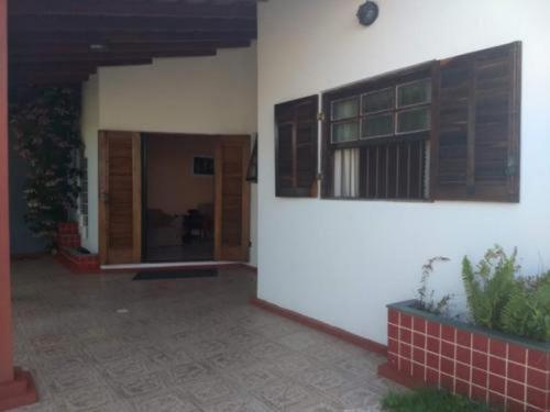 Casa Linda Perto Do Mar No Palmeiras Em Itanhaém - 5112 Npc