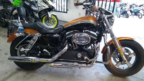 Imagem 1 de 4 de Harley Davidson Xl 1200 Ca 2016
