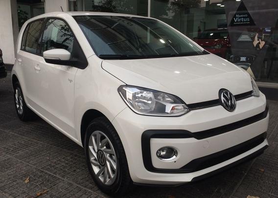 Volkswagen 1.0 Up! High 5 Puertas Linea Nueva 2020 0km Vw 16