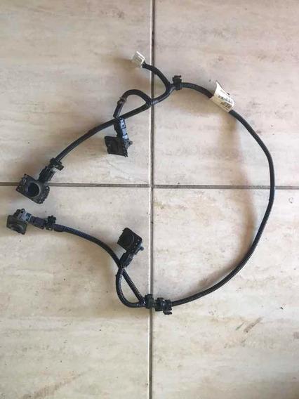 Sensores De Estacionamento Original Linea