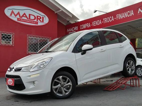 Citroën C3 Tendance 1.6 16v