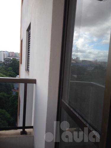 Imagem 1 de 9 de Venda Apartamento Santo Andre Principe De Gales Ref: 7061 - 1033-7061
