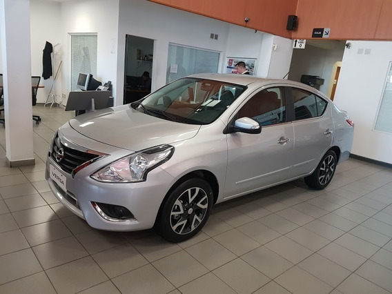 Nissan Versa Exclusive At