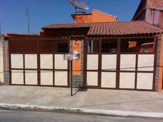 Casa - Cidade Alegria - Ref: 1445 - V-1445