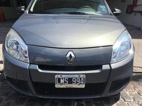 Renault Sandero 1.6 Authentique Pack Ii 90cv(am)