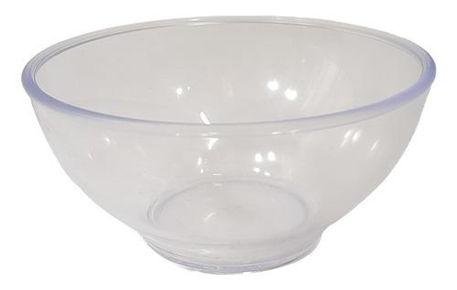 Bowl Acrilico Cristal 15 Cm, Degaplast - Bazar Colucci