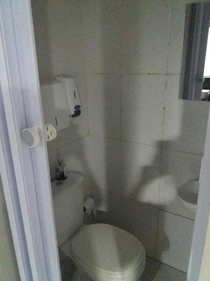 Comercial Para Venda, 0 Dormitórios, Jardim Guanabara - Rio De Janeiro - 1101