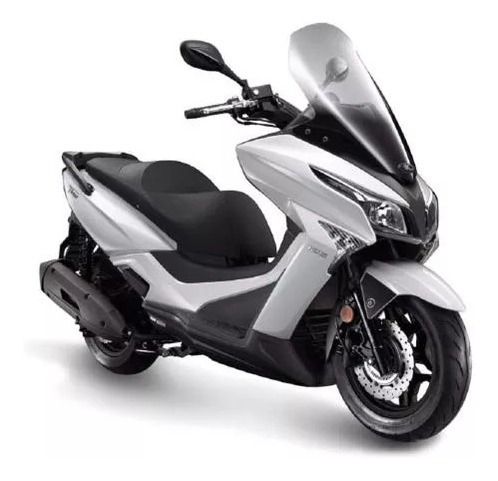 Kymco Xtown 250 I Lidermoto- Lider Scooters