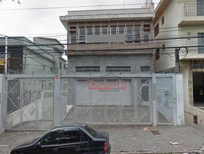 Prédio Para Alugar, 700 M² Por R$ 19.500/mês - Jabaquara - São Paulo/sp - Pr0044