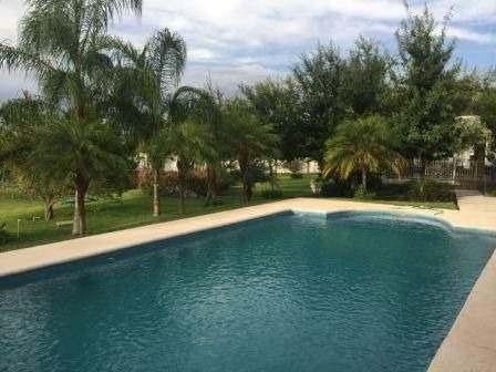 Quinta En Venta Col. Priv. Villa Azul