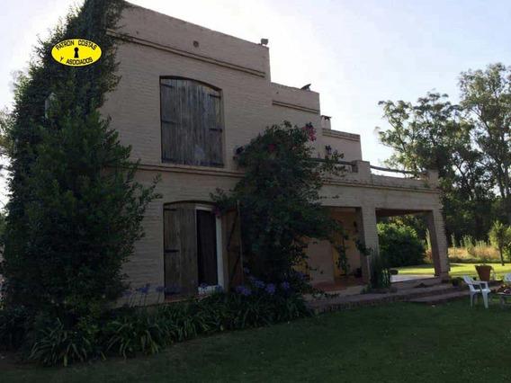 2610mj-casa Quinta En Venta Cercana Al Centro De Lujan