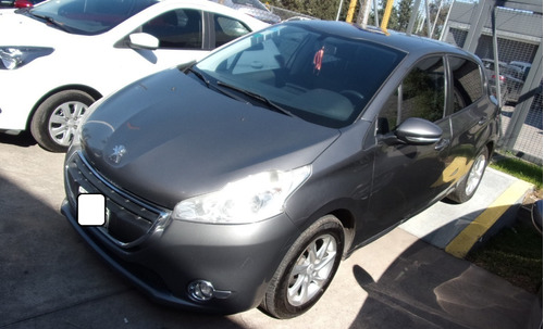 Peugeot 208 Allure  Touch  Screen