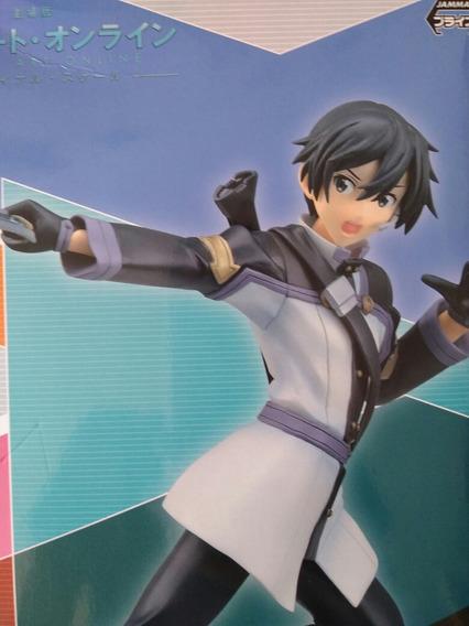 Sword Art Online Kirito Ordinal Scale Version Furyu Japon