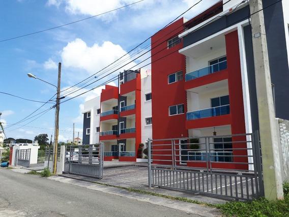 Precioso Apartamento Residencial De Jesus 2