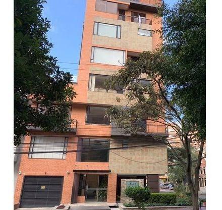 Venta Apartamento Con Terrazas Nogal (chapinero)