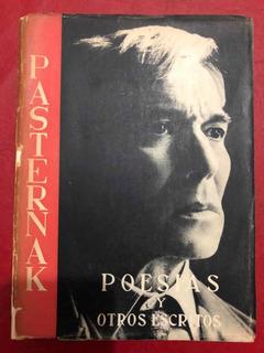 Boris Pasternak Poemas Y Otros Escritos En Mercado Libre