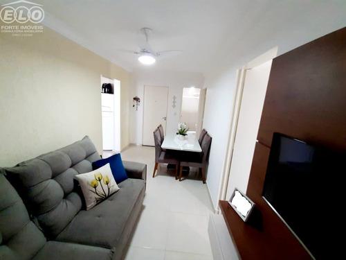 Oportunidade !!! Apartamento A Venda Localizado No Residencial Mirim Ii Em Indaiatuba - Sp . - Ap01853 - 69345771