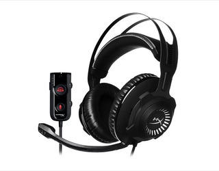 Auriculares Headset Gamer Hyperx Cloud Revolver S Surround 7