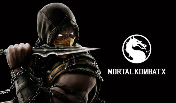 Mortal Kombat X Steam Key Code