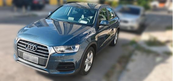 Audi Q3 1.4 Tfsi Ambiente Plus Flex S-tronic 5p 2017