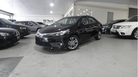Toyota Corolla 2.0 Xei 2019/2019 - Blindado