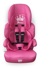 Cadeirinha De Carro Maxi Baby Care C 9 A 36kg Princesas