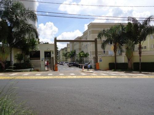 Imagem 1 de 10 de Apartamentos - Ref: V4313