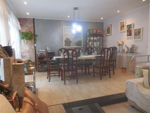 Imagem 1 de 30 de Casa Térrea - 160m² - 03 Dormitórios - Venda  -  02 Vagas - Vila Cruzeiro - Reo506354