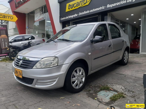 Renault Logan 1.6 Expression
