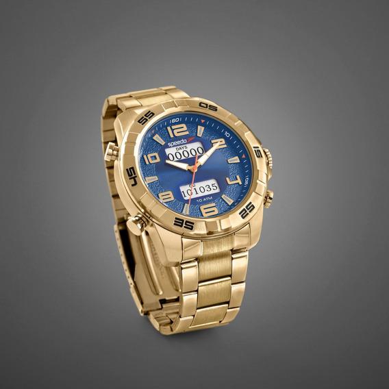 Relógio Speedo Masculino 15002gpevds1
