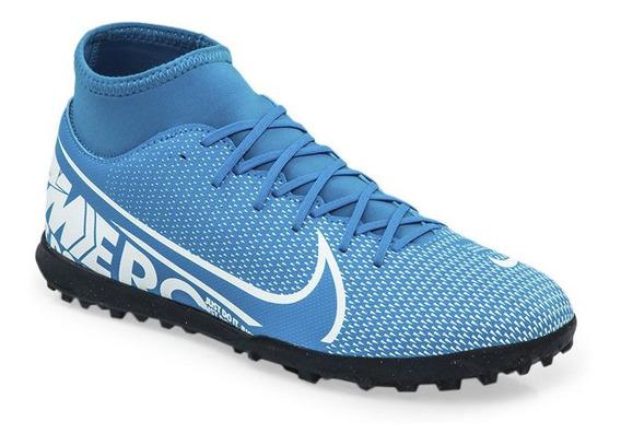 Botines Nike Superfly 7 Club Tf-envio Gratis