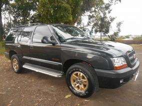 Chevrolet Blazer Executive 4.3 V6 Aut. 2002 Verde Gasolina