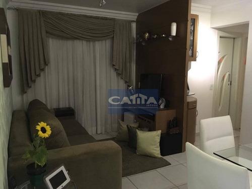 Apartamento À Venda, 60 M² Por R$ 362.000,00 - Vila Esperança - São Paulo/sp - Ap21411