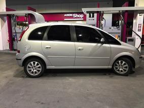 Chevrolet Meriva 2004