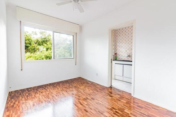 Apartamento Para Aluguel - Cidade Baixa, 1 Quarto, 45 - 893028359