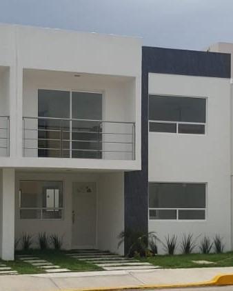 Casa Nueva Pachuca