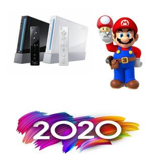 Wii 160+2wimotes, 50 De Wii, 30 De Gamecube+5300 Clasicos.
