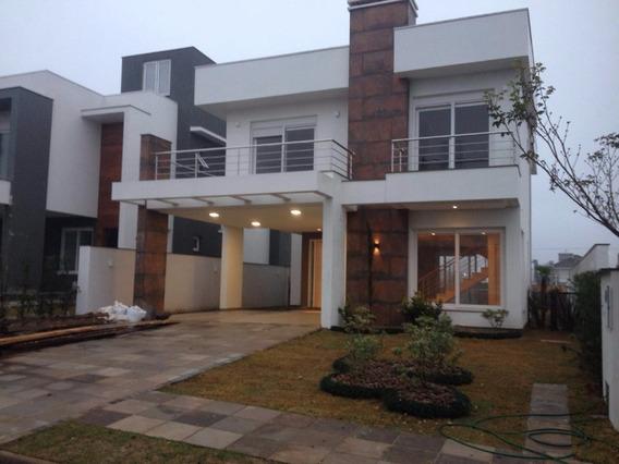 Casa Condomínio Em São Vicente Com 3 Dormitórios - Lu261108