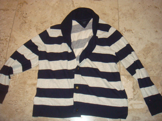 Casaco Jaqueta Suéter Moleton Tommy Hilfiger Original
