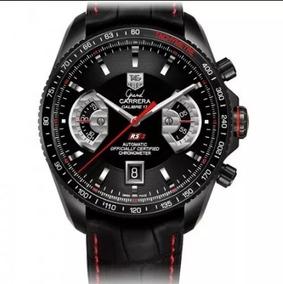Relógio T. H. Carrera Calibre 17 Automático 100% Funcional