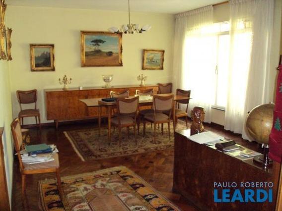 Casa Térrea - Real Parque - Sp - 243732